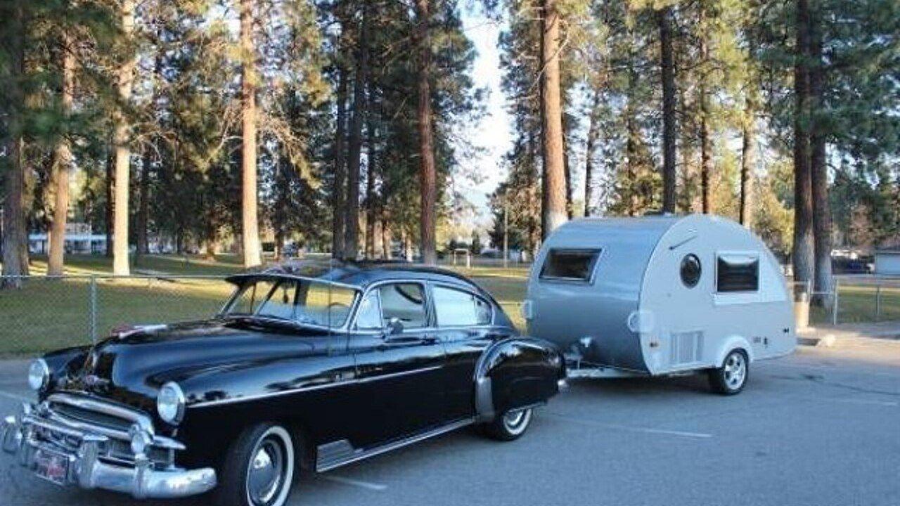 1949 Chevrolet Fleetline for sale near Cadillac, Michigan 49601 ...