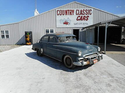 1949 Chevrolet Fleetline for sale 100878039