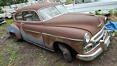 1949 Chevrolet Fleetline for sale 100878526