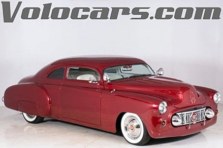 1949 Chevrolet Fleetline for sale 100903751