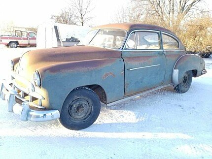 1949 Chevrolet Fleetline for sale 100934539