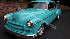 1949 Chevrolet Fleetline for sale 100997837