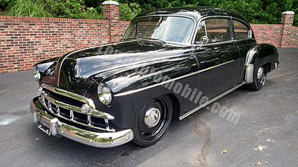 1949 Chevrolet Fleetline for sale 101005463
