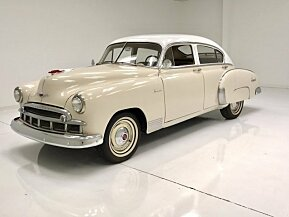 1949 Chevrolet Fleetline for sale 101009513