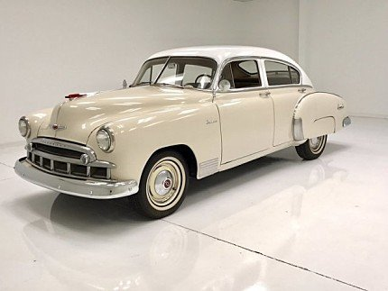 1949 Chevrolet Fleetline for sale 101009513