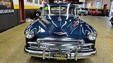 1949 Chevrolet Fleetline for sale 101032870