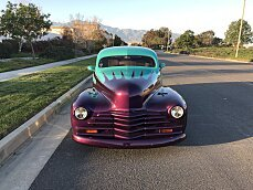1949 Chevrolet Fleetline for sale 100963103