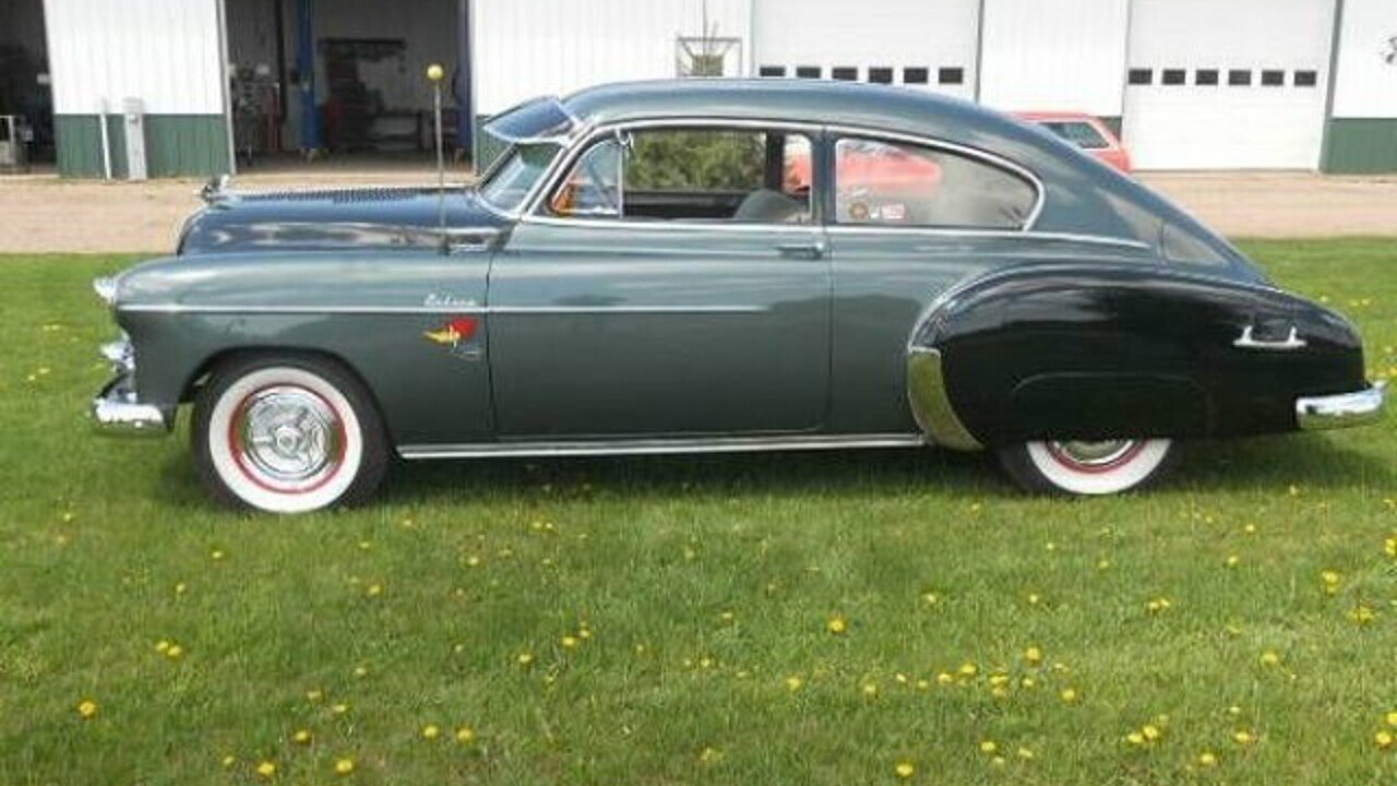 1949 Chevrolet Other Chevrolet Models for sale 100881255