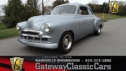 1949 Chevrolet Other Chevrolet Models for sale 100964711