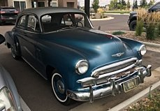1949 Chevrolet Other Chevrolet Models for sale 101027921