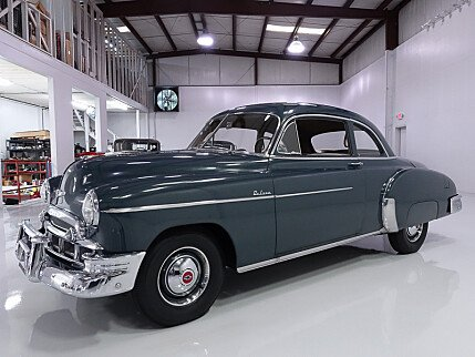 1949 Chevrolet Styleline for sale 100765608
