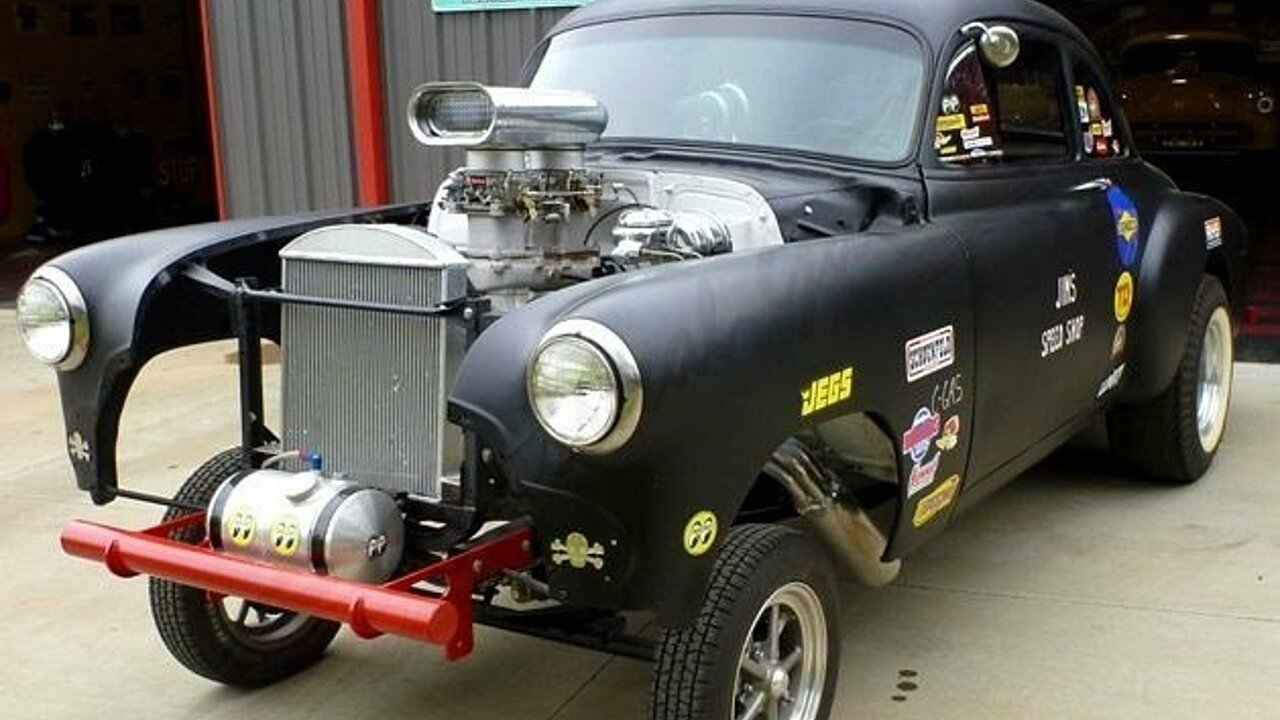 1949 Chevrolet Styleline for sale near Arlington, Texas 76001 ...