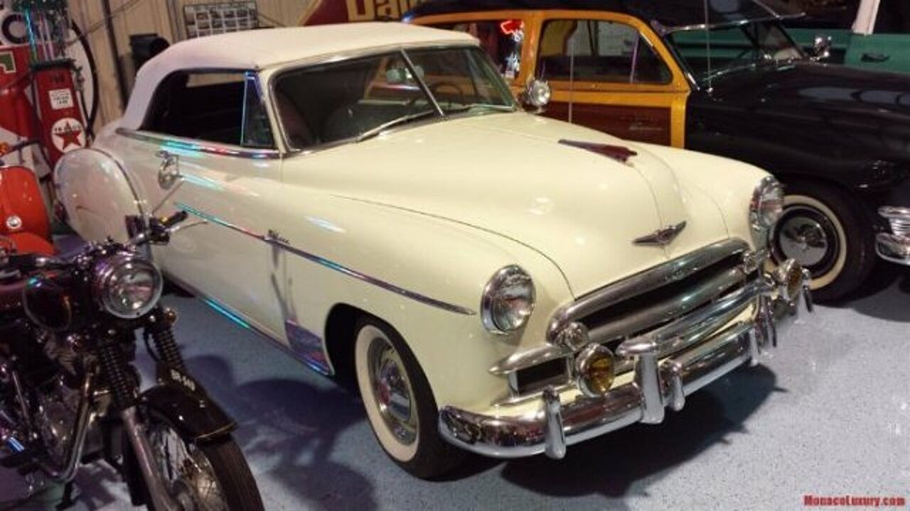 1949 Chevrolet Styleline for sale 100931810