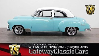 1949 Chevrolet Styleline for sale 100965163