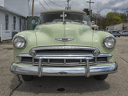 1949 Chevrolet Styleline for sale 100883857