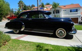 1949 Chevrolet Styleline for sale 100909141