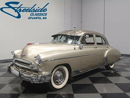 1949 Chevrolet Styleline for sale 100945836