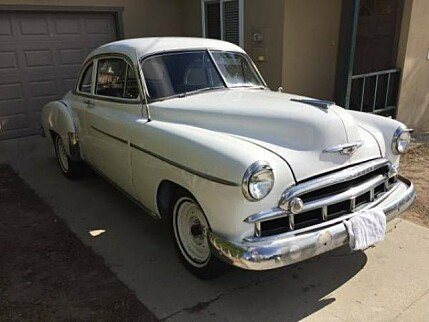 1949 Chevrolet Styleline for sale 100954831