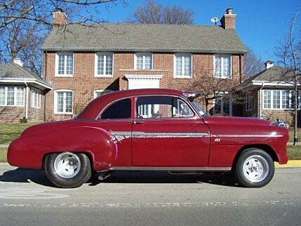 1949 Chevrolet Styleline for sale 100961722
