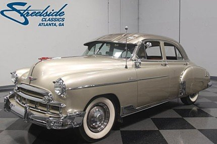 1949 Chevrolet Styleline for sale 100975693