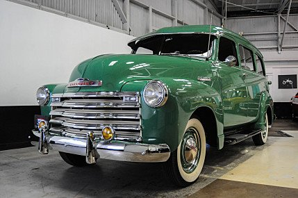 1949 Chevrolet Suburban for sale 100738603