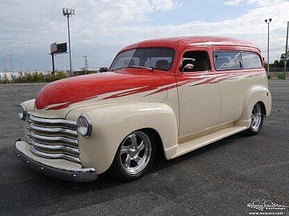 1949 Chevrolet Suburban for sale 100743111