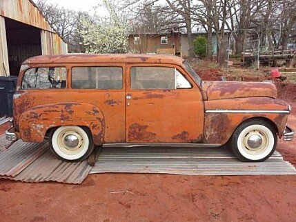 1949 Chevrolet Suburban for sale 100837152