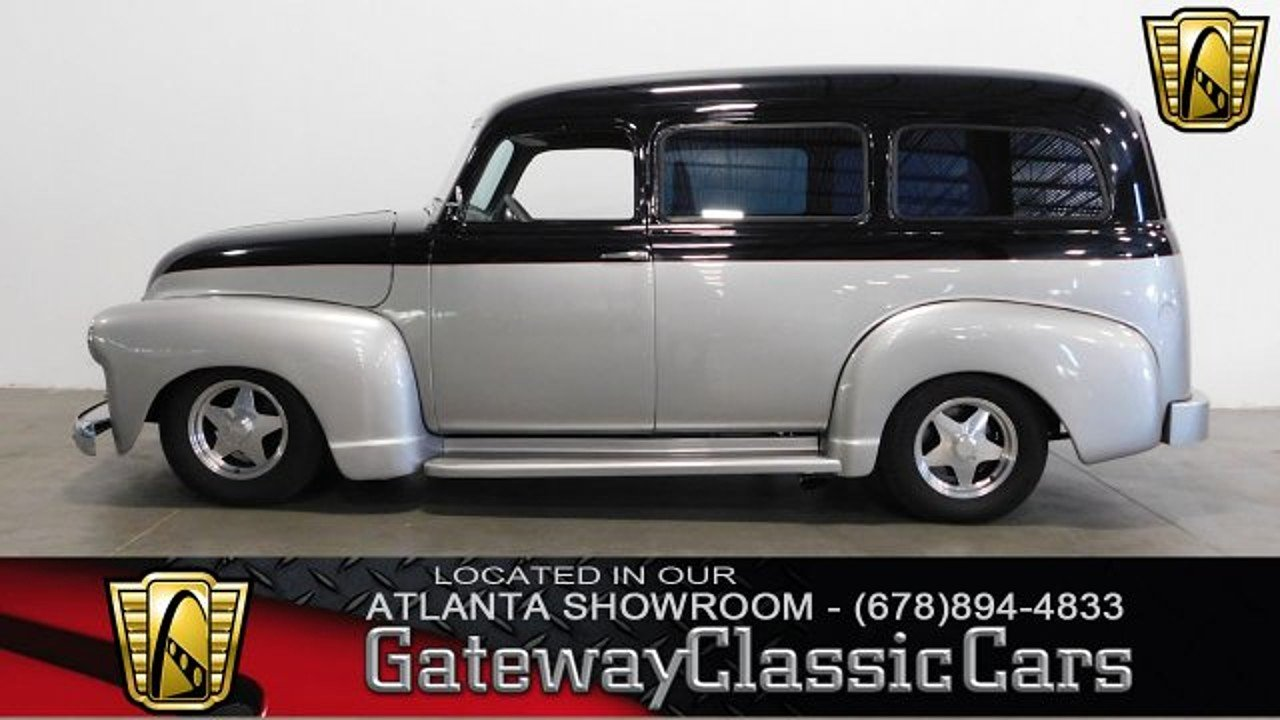 1949 Chevrolet Suburban for sale near O Fallon, Illinois 62269 ...