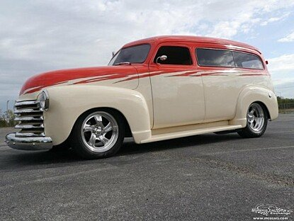 1949 Chevrolet Suburban for sale 100959045