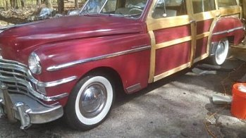 1949 Chrysler Royal for sale 100988356