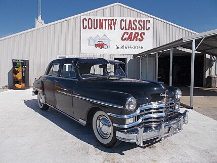 1949 Chrysler Windsor for sale 100794060
