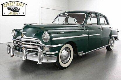 1949 Chrysler Windsor for sale 100814700