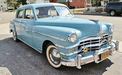 1949 Chrysler Windsor for sale 100823367