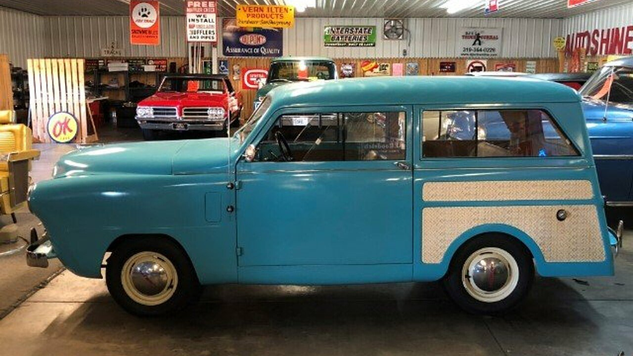 1949 Crosley Other Crosley Models for sale 100923967