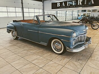 1949 Desoto Custom for sale 100930679