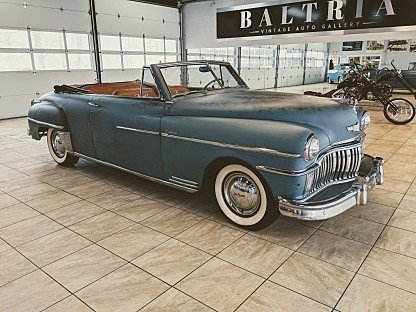 1949 Desoto Custom for sale 100930679