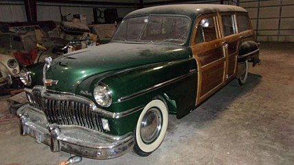1949 Desoto Other Desoto Models for sale 100879928