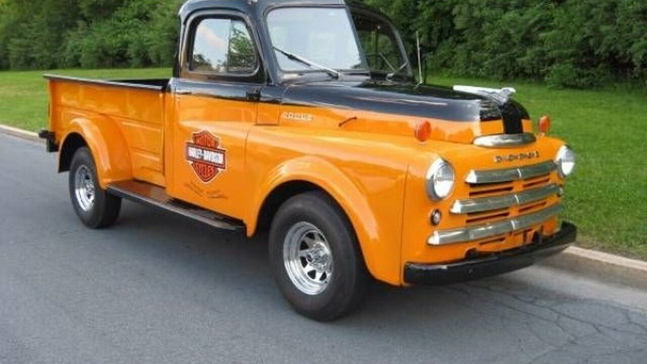 1949 Dodge B Series for sale 100823482