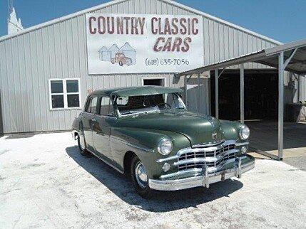 1949 Dodge Coronet for sale 100748666