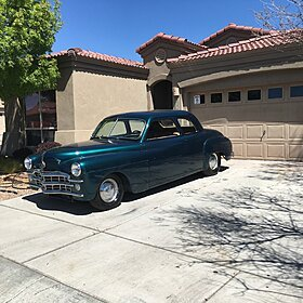1949 Dodge Coronet for sale 100758668