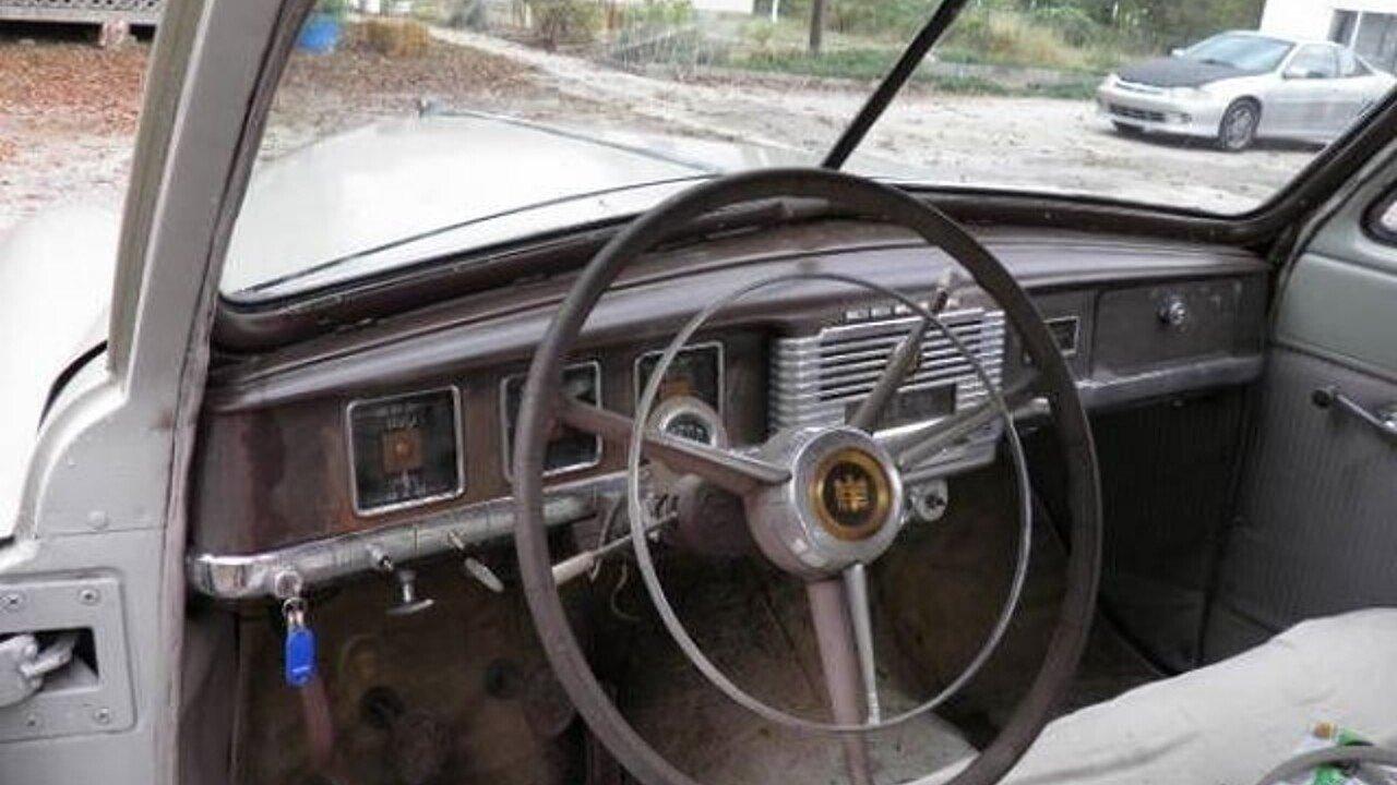 1949 Dodge Coronet For Sale Near Cadillac Michigan 49601 Classics 2 Door 100846532