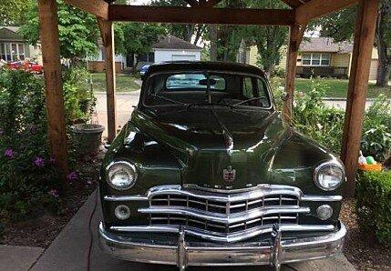 1949 Dodge Coronet for sale 101011462