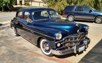 1949 Dodge Meadowbrook for sale 100969504