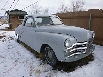 1949 Dodge Wayfarer for sale 100842001