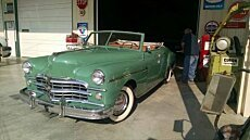 1949 Dodge Wayfarer for sale 100845246
