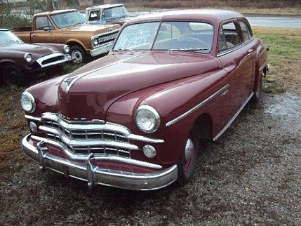 1949 Dodge Wayfarer for sale 100913395