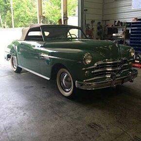 1949 Dodge Wayfarer for sale 100961746