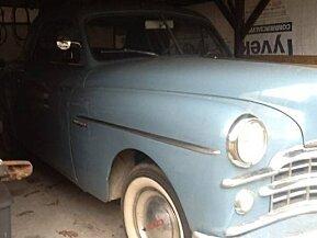 1949 Dodge Wayfarer for sale 100970628