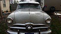1949 Ford Custom for sale 100838452