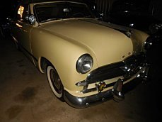 1949 Ford Custom for sale 100854207